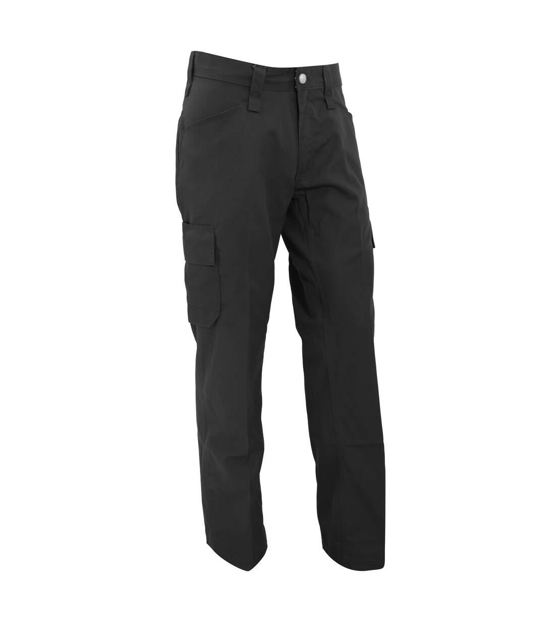 Helly Hansen Durham - Pantalon De Travail - Homme (Noir) - UTBC1434