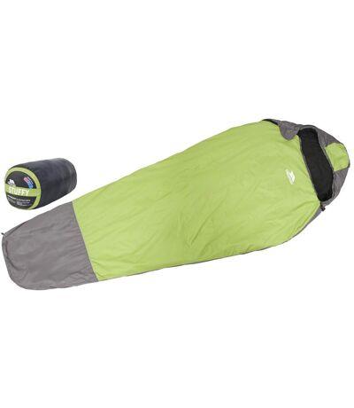Trespass Stuffy - Sac de couchage léger (Vert) (Taille unique) - UTTP597