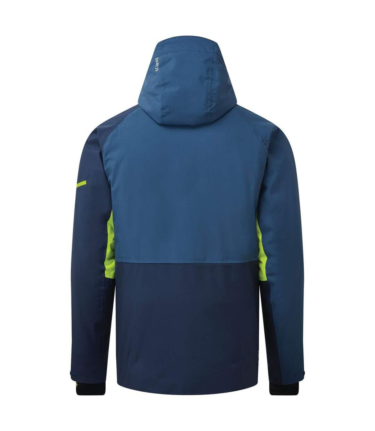 Dare 2B - Blouson de ski - Hommes (Bleu nuit / bleu foncé) - UTRG5320