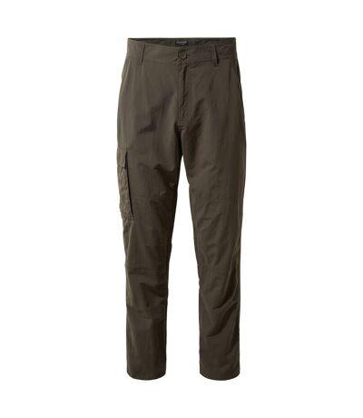 Craghoppers - Pantalon BRANCO - Homme (Vert kaki) - UTCG1331