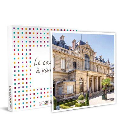 SMARTBOX - Visite insolite d'1h pour 5 personnes à Paris - Coffret Cadeau Sport & Aventure