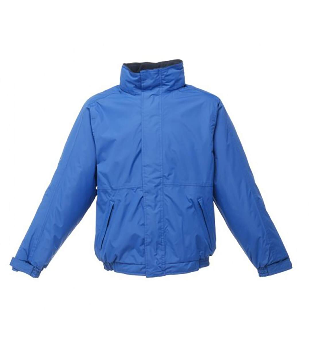Regatta Dover Waterproof Windproof Jacket (Thermo-Guard Insulation) (Royal/Dark Navy) - UTBC839