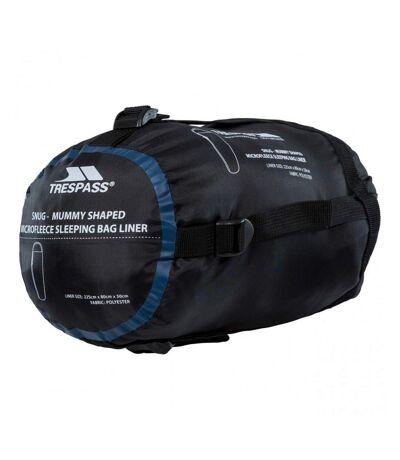 Trespass - Doublure thermique pour sac de couchage SNUG (Bleu marine) (Taille unique) - UTTP4714