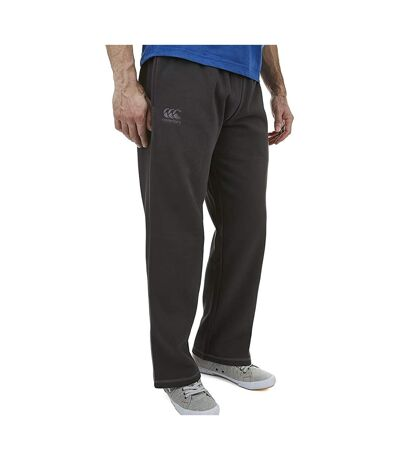 Jogging Anthracite Homme Canterburry Core Logo