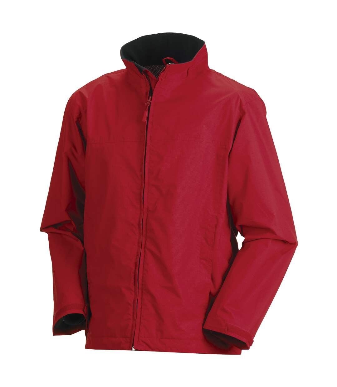 Russell Europe Mens Hydra-Shell 2000 Casual Waterproof Jacket (Classic Red) - UTRW3278