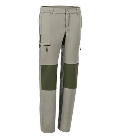 Pantalon trekking homme - DATOR - beige