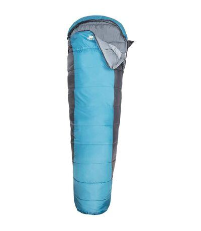 Trespass Siesta - Sac de couchage hydrofuge (Bleu) (Taille unique) - UTTP595