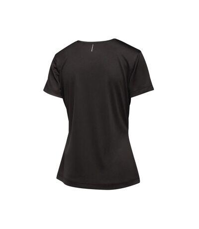 Regatta - T-shirt TORINO - Femme (Bleu marine) - UTRG4041