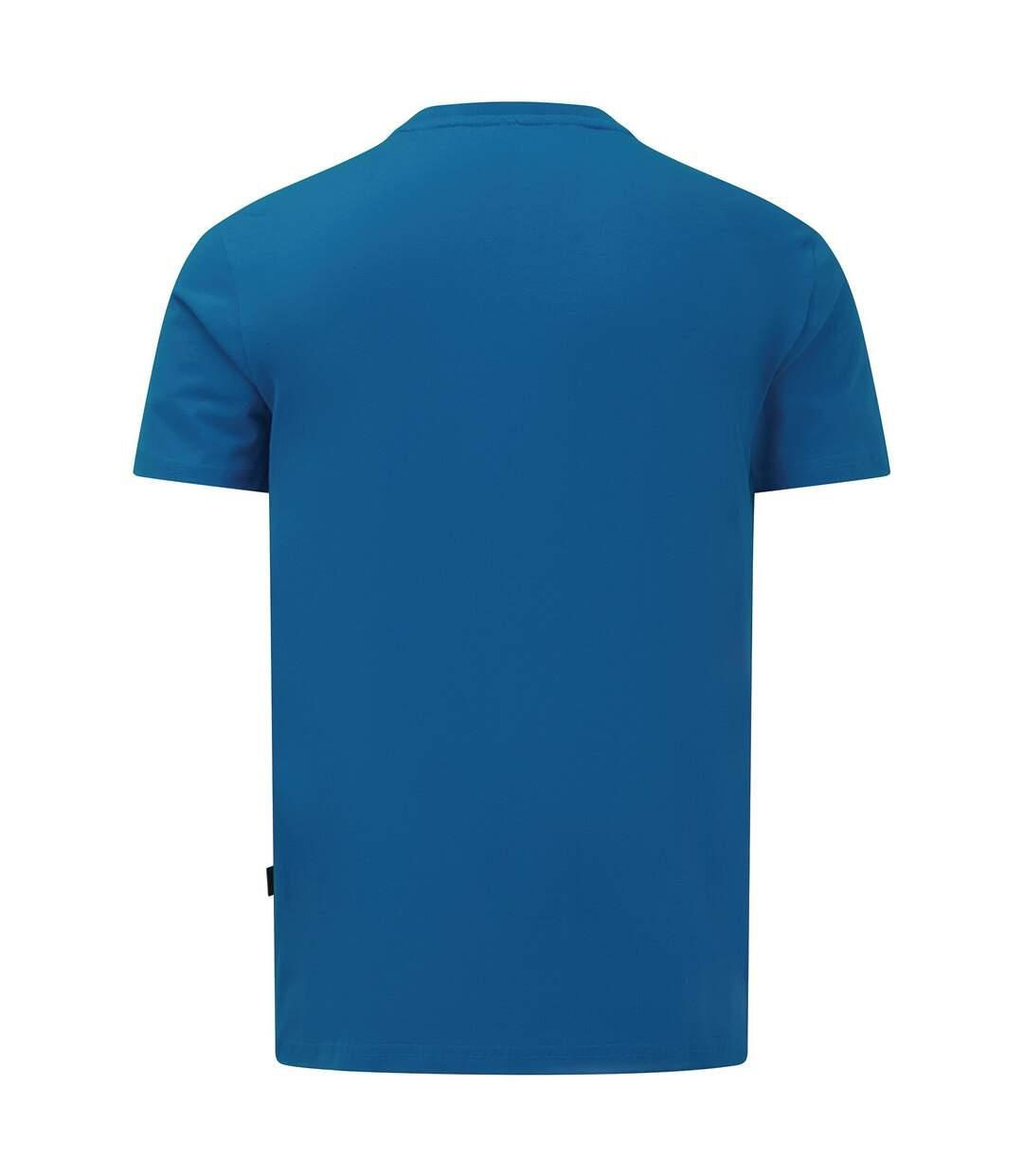 Dare 2B - T-shirt DEVOUT - Homme (Bleu) - UTRG5550
