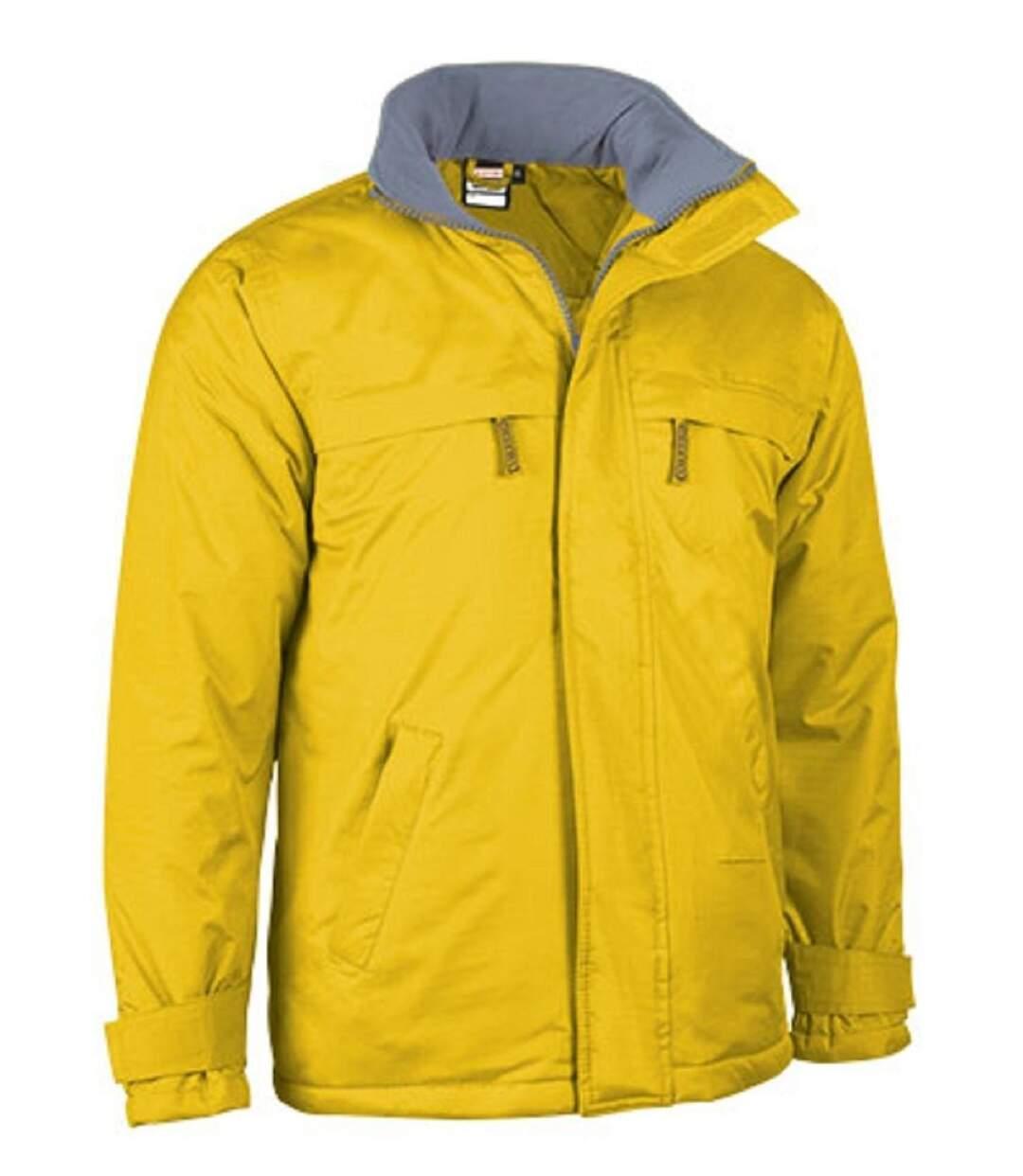 Parka - Homme - REF BOREAL - jaune