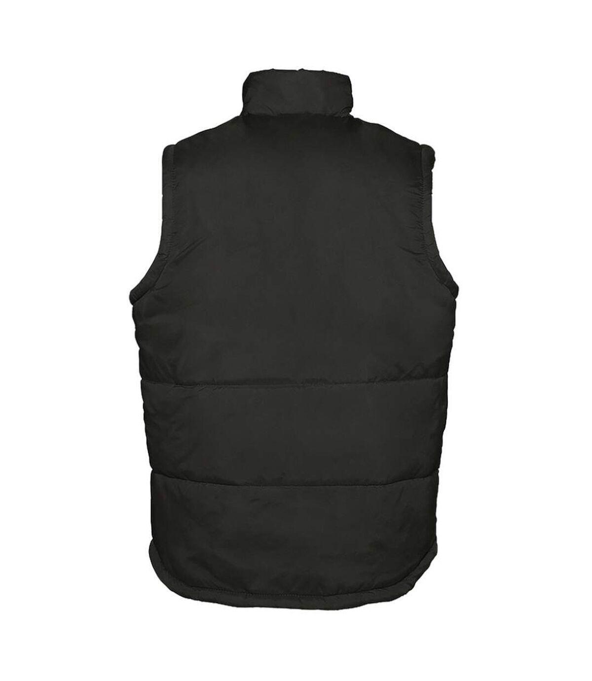 SOLS Warm Unisex Padded Bodywarmer Jacket (Royal) - UTPC355