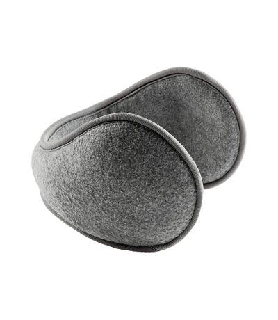 Beechfield - Cache-oreilles - Adulte unisexe (Cendre) (Taille unique) - UTRW2021
