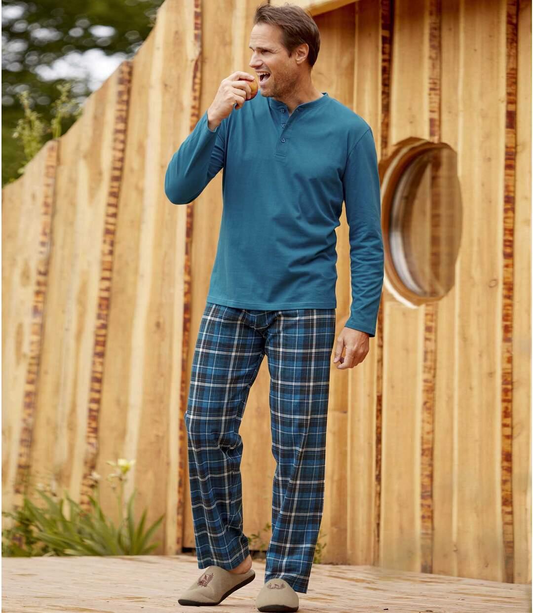 Pyjama Jersey Trendy  Atlas For Men