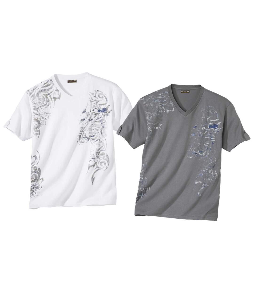 Két darabos Tuamotu póló szett