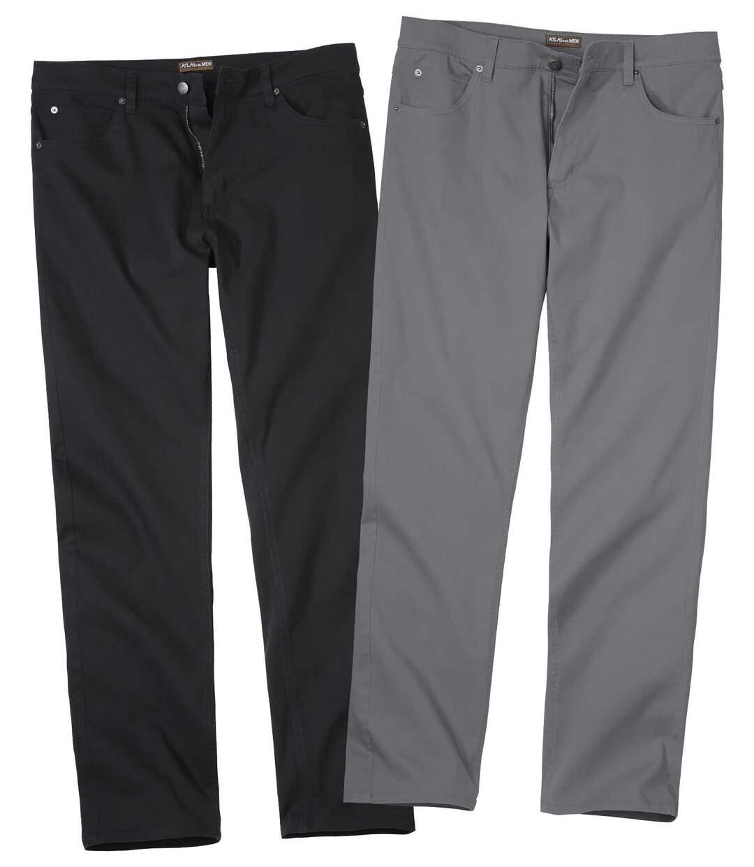 Sada 2 kalhot Atlas For Men