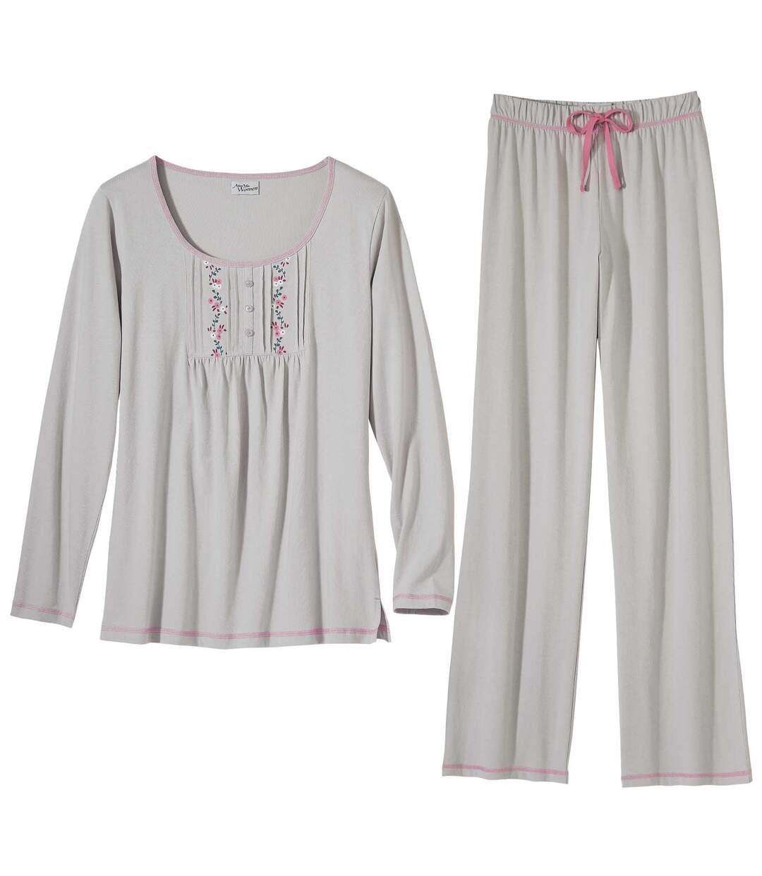 Módne pyžamo