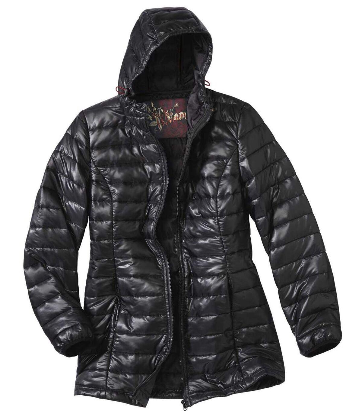 Pikowana kurtka puchowa Atlas For Men
