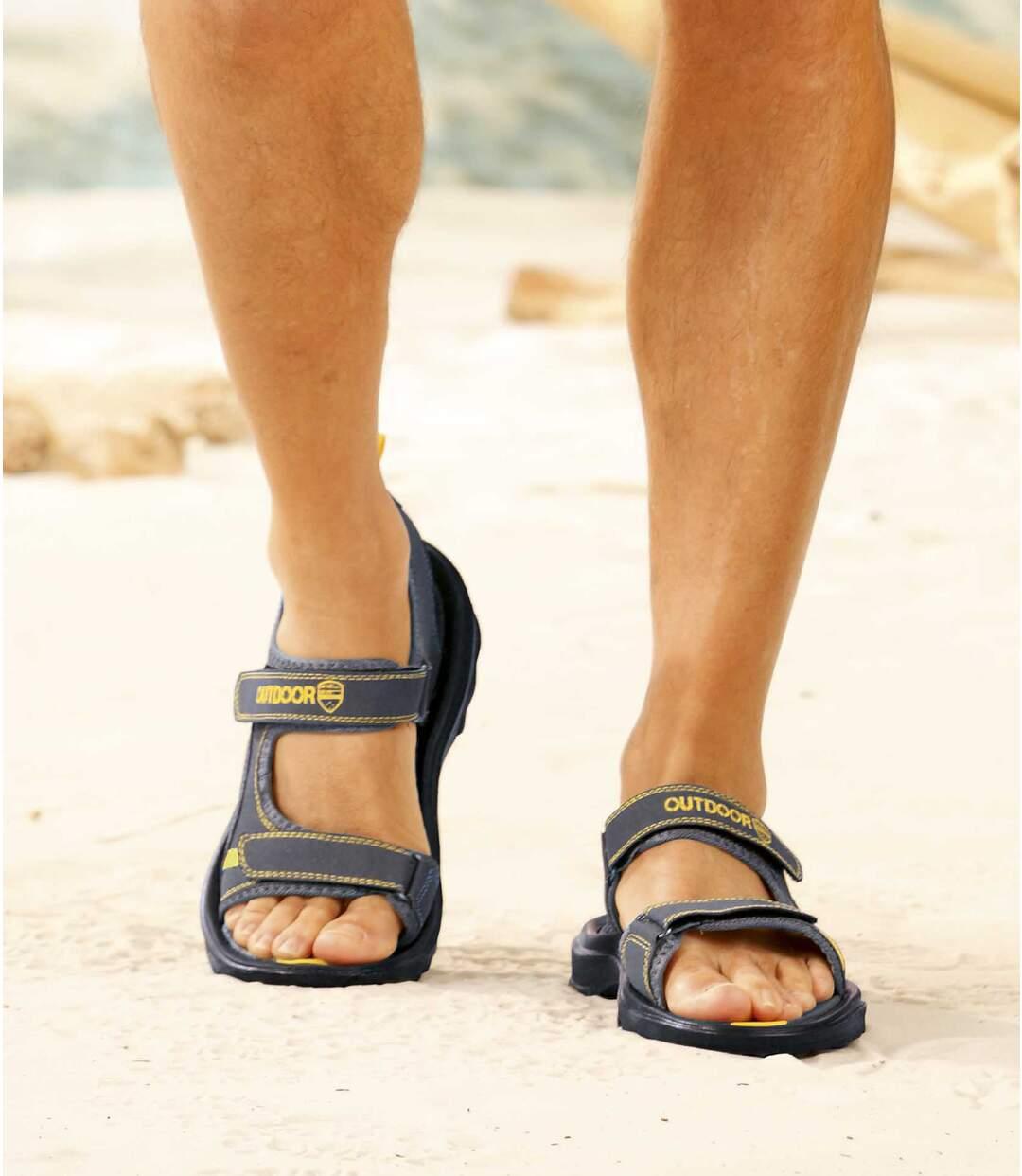 Outdoorové sandály Atlas For Men