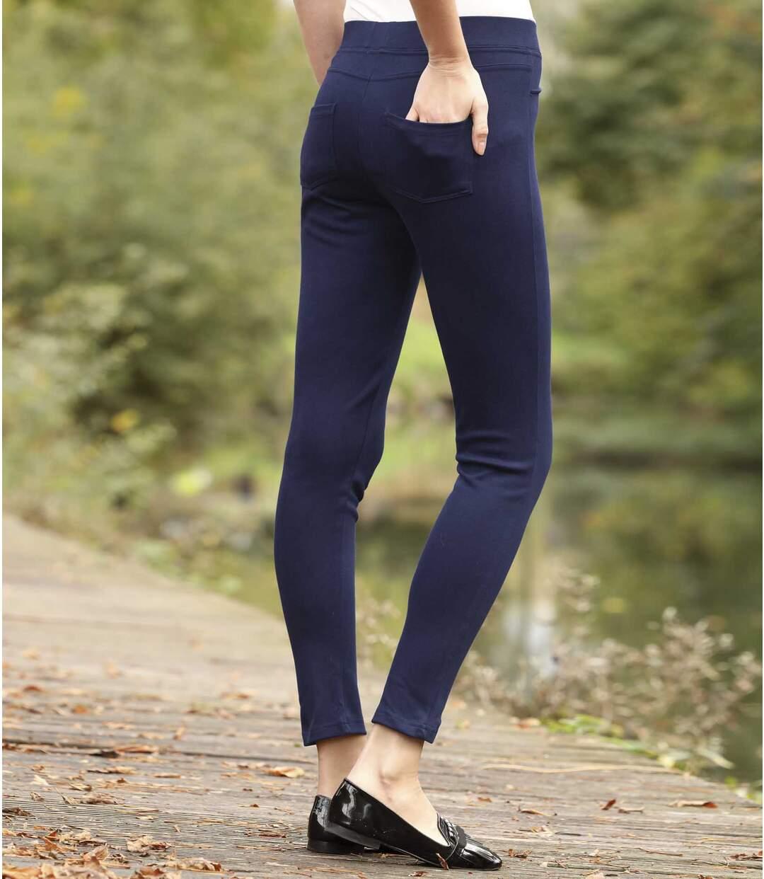 Extra kényelmes legging nadrág
