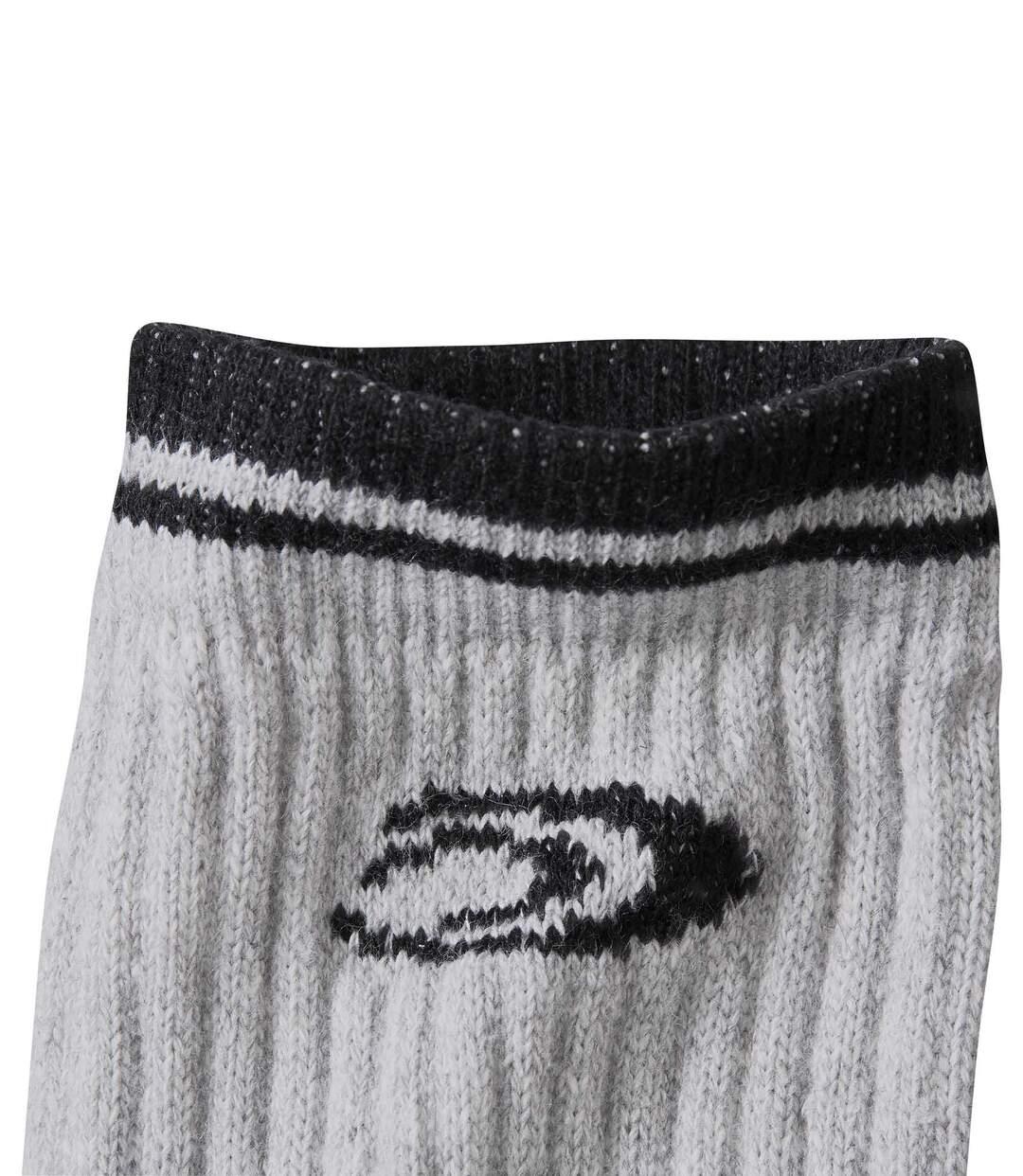Súprava 5 športových ponožiek