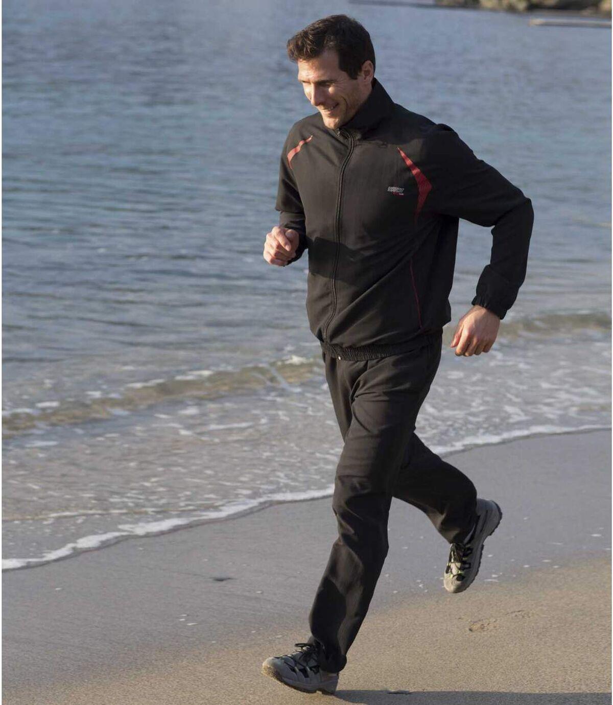 Športová súprava z mikrovlákna Running Atlas For Men