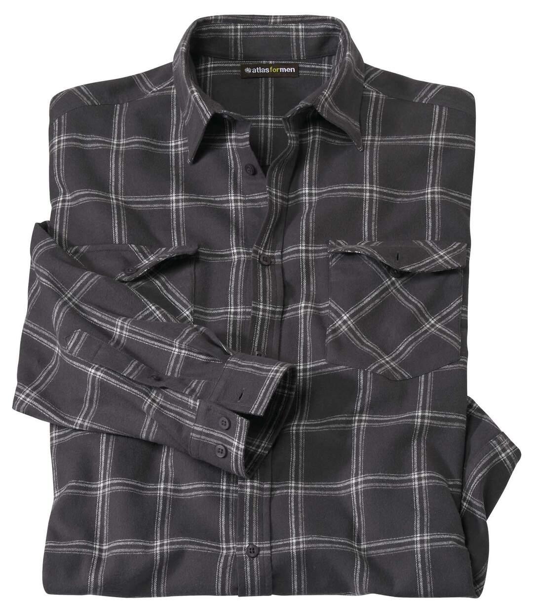 Flanelowa koszula Atlas®