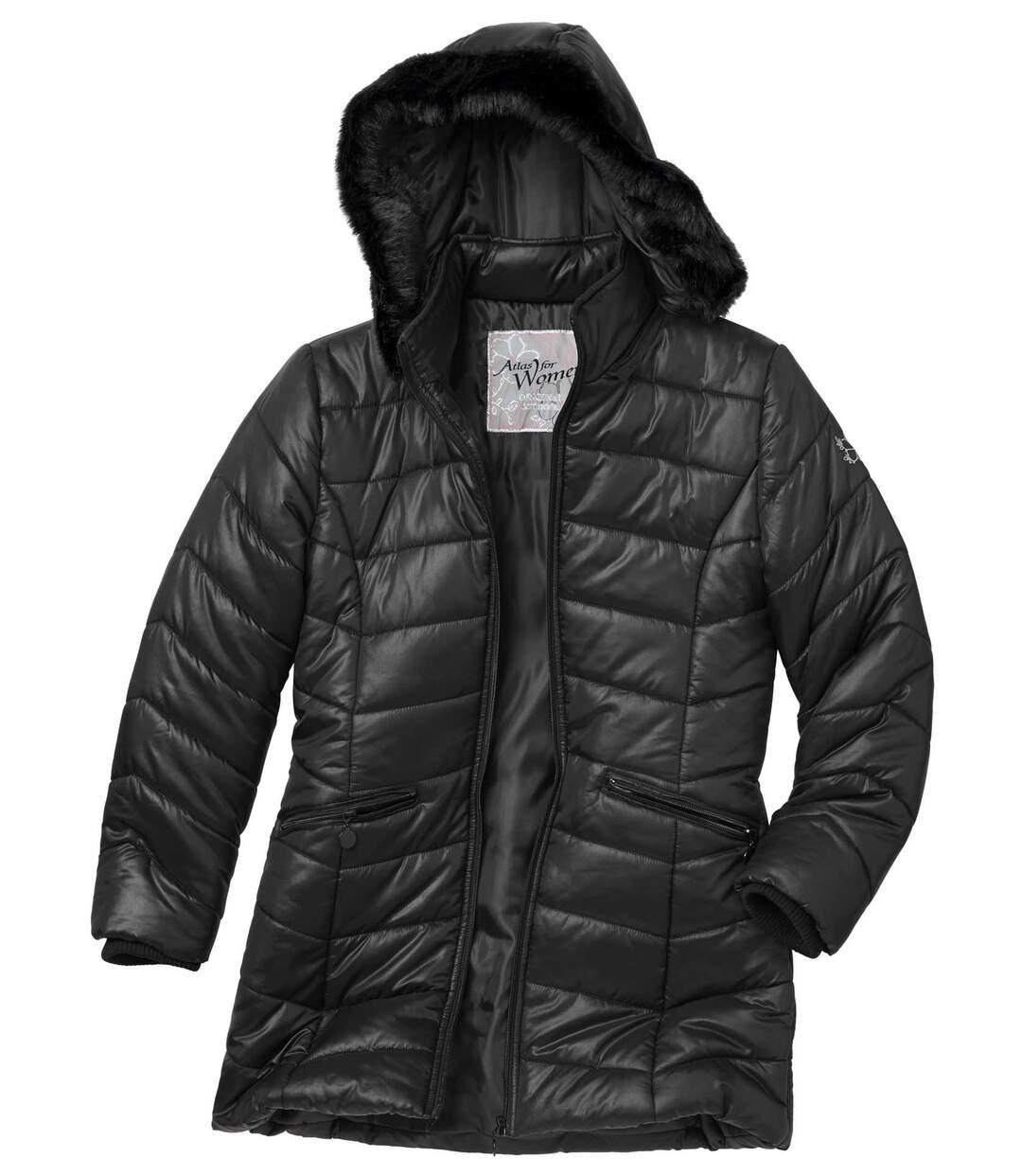 Куртка на Ватиновой Подкладке
