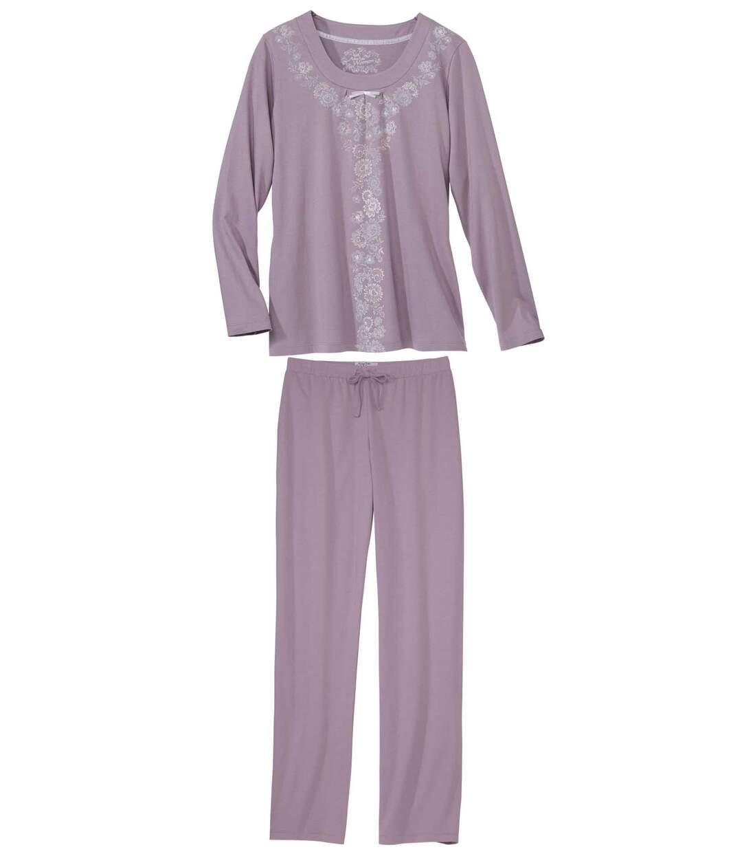 Pyžamo Sladké sny