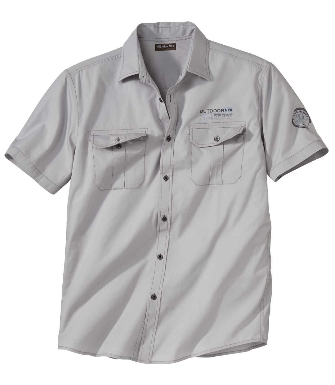 Koszula Pilotka