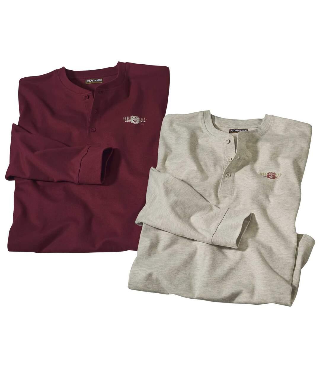 Zestaw 2 t-shirtów Original Corp