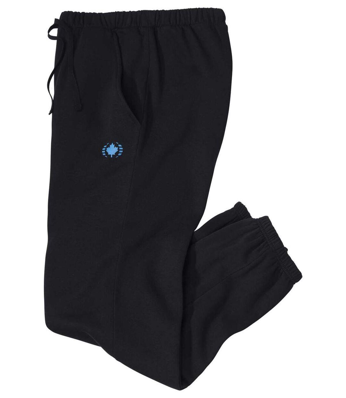 Sportwear molton szabadidő nadrág Atlas For Men