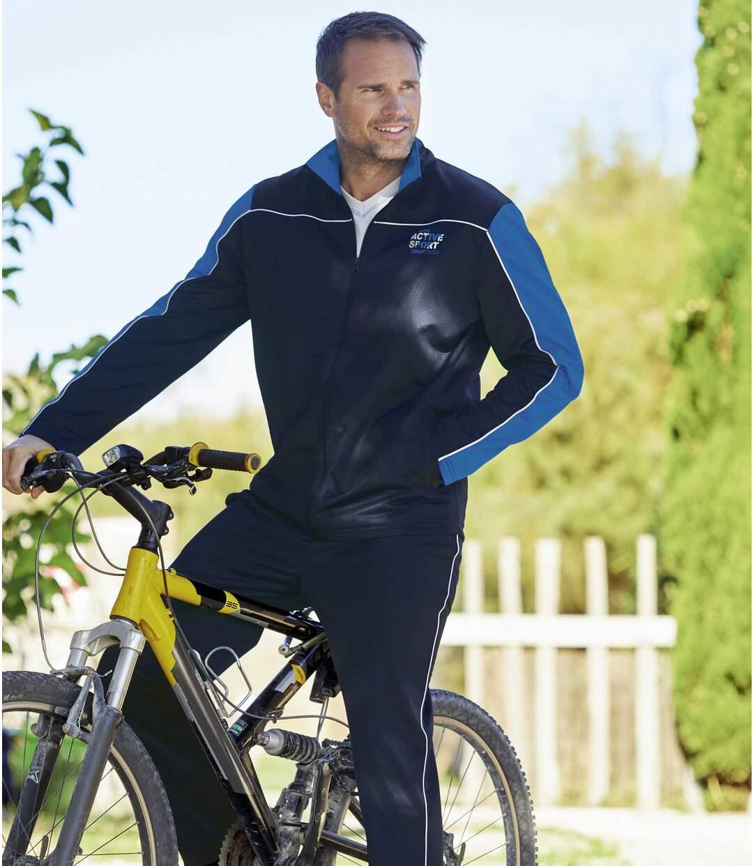 Komplet dresowy Active Sport  Atlas For Men