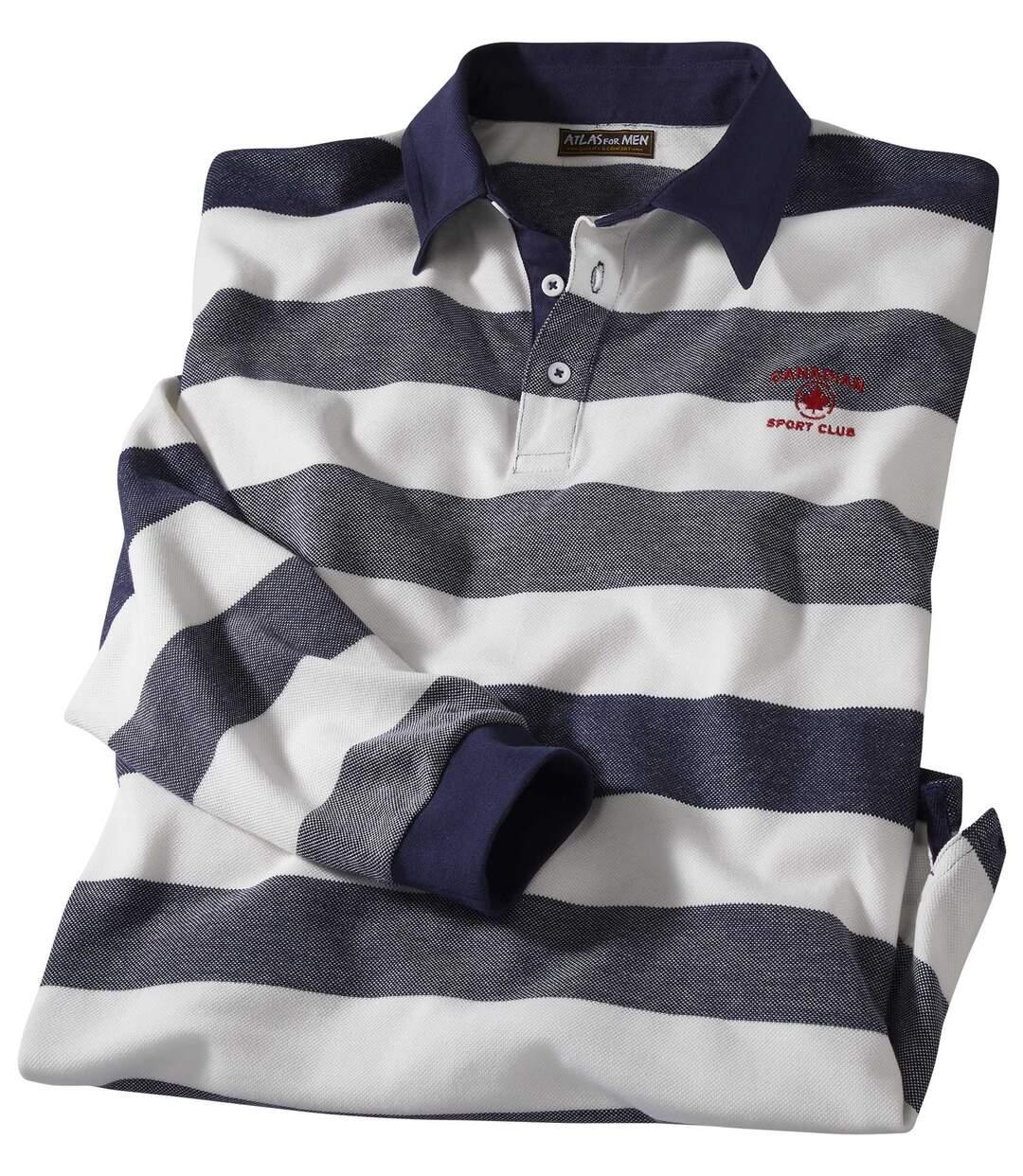 Poloshirt Sport Club