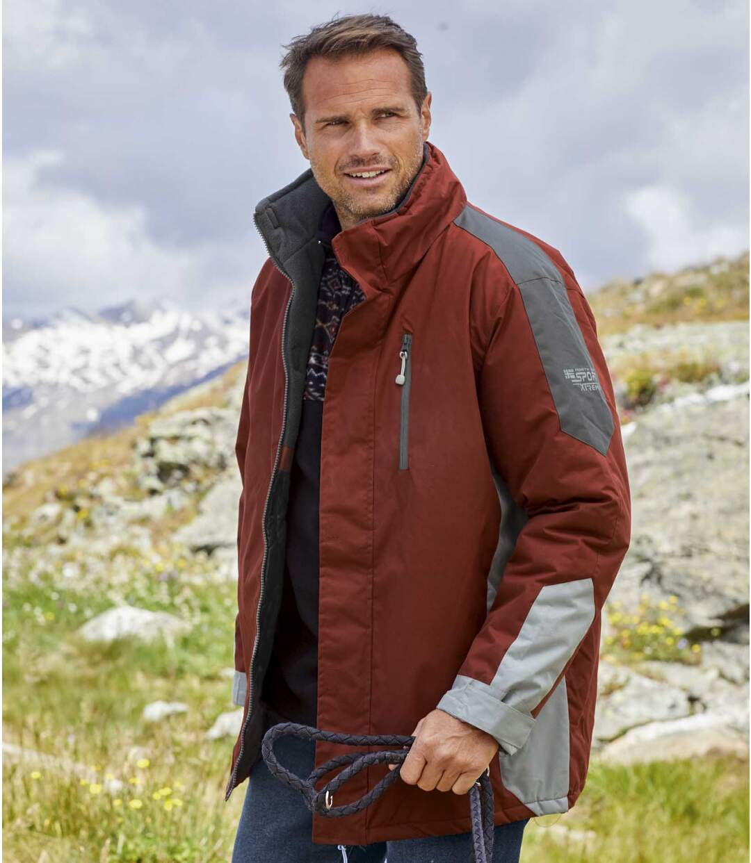 Parka Atlas® Outdoor