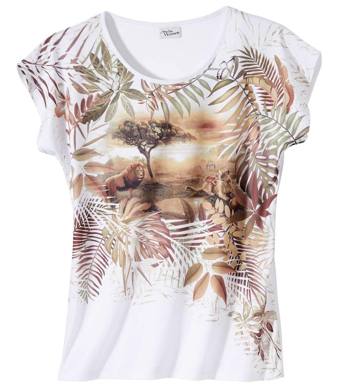 Tee-Shirt Savane