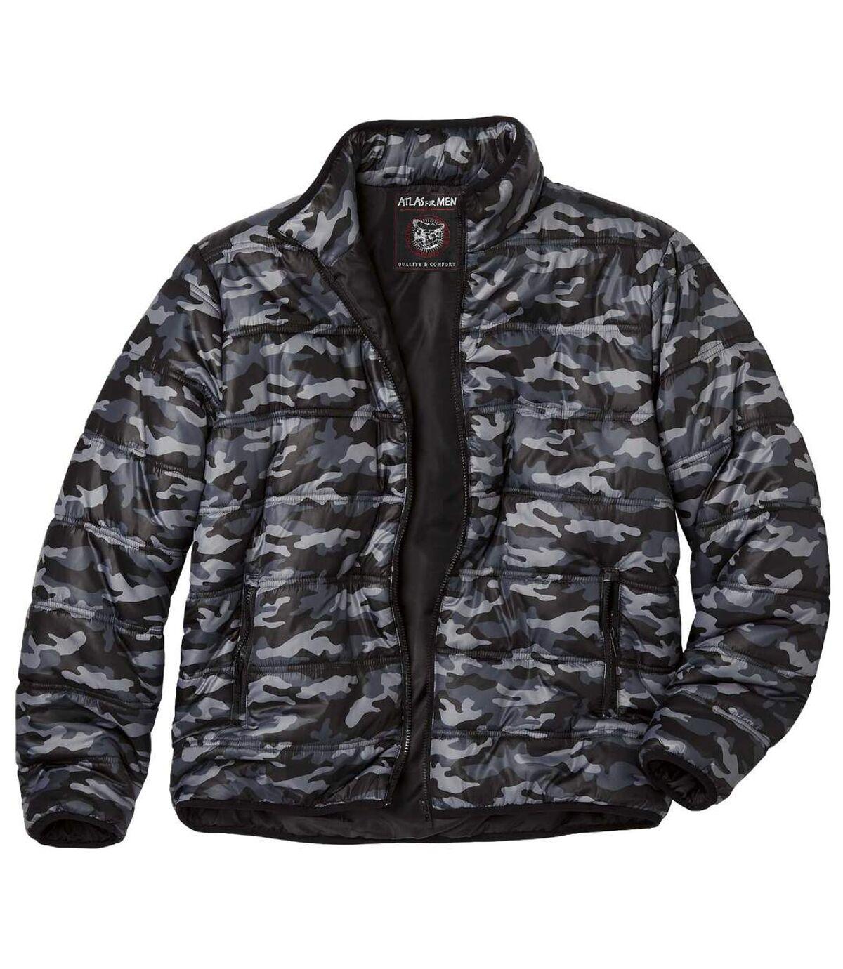 Terepmintás kabát Atlas For Men