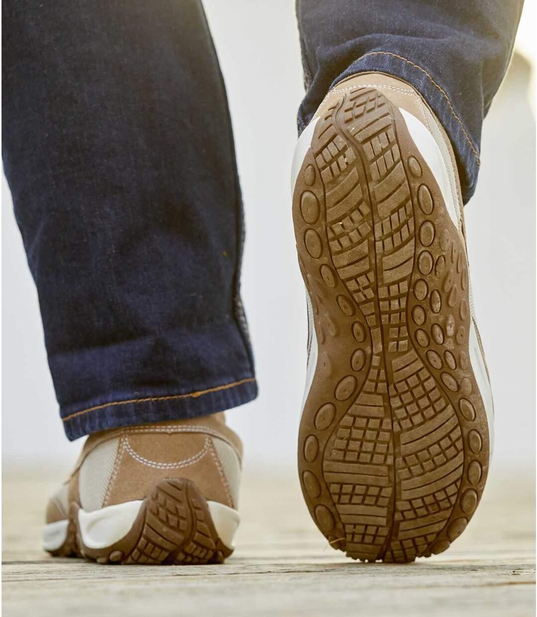 Slip-on mocassins Arizona Atlas For Men