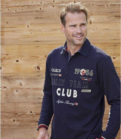 Polo Rally Team Club