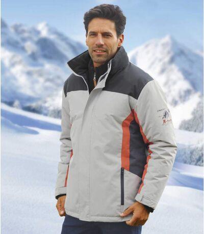 Ski-Jacke