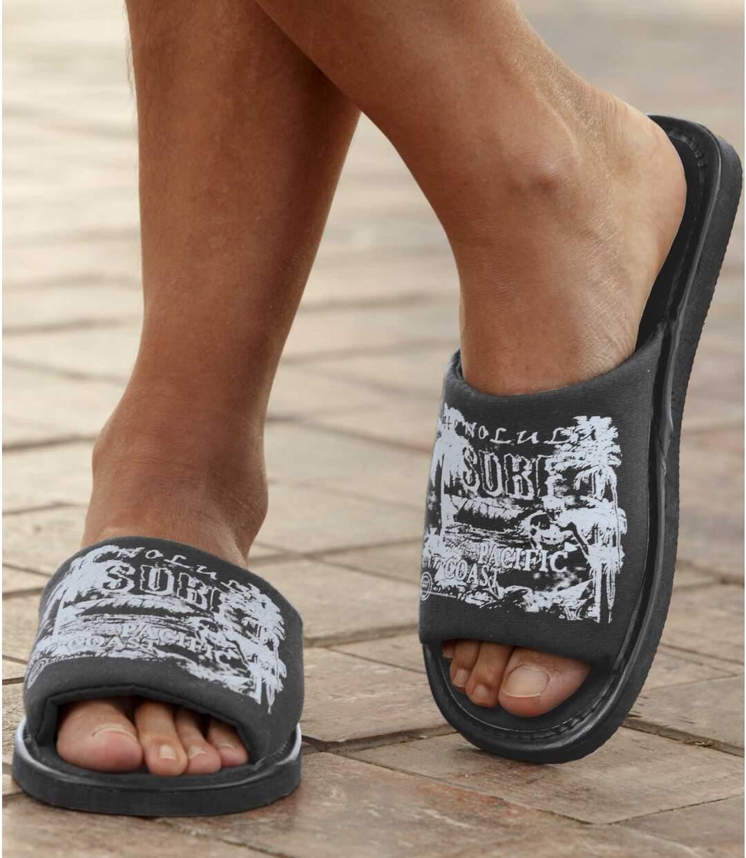 Pantofle Pacific Coast