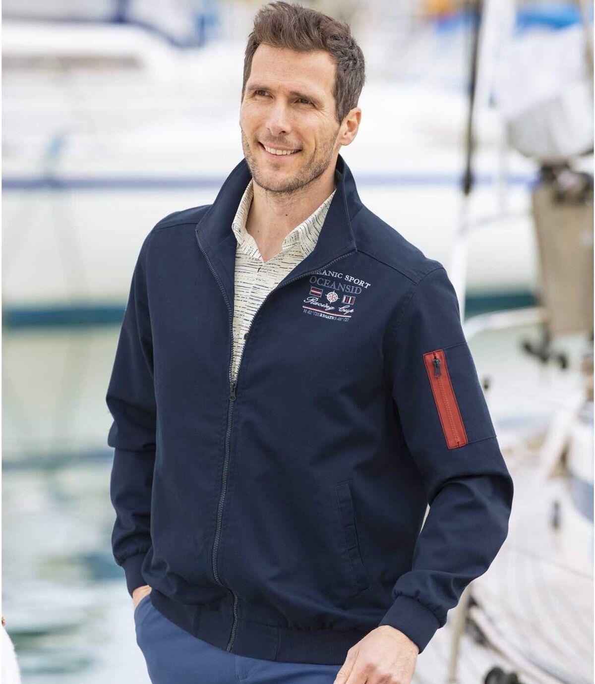 Letnia kurtka Oceanic Sport Atlas For Men