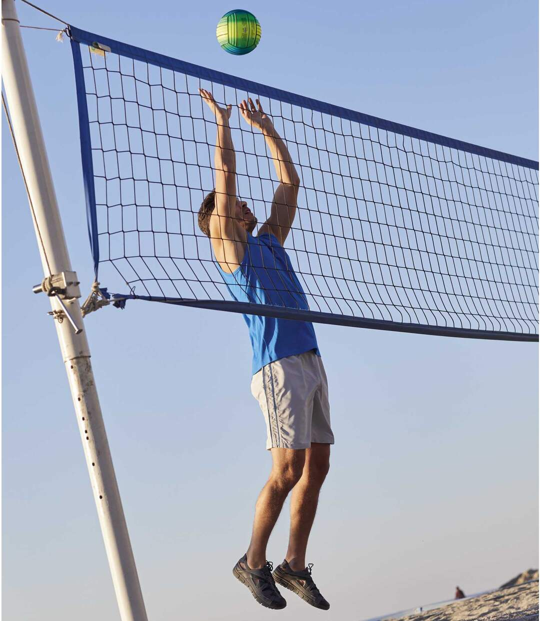 Sada 3 sportovních tílek Beach Sport