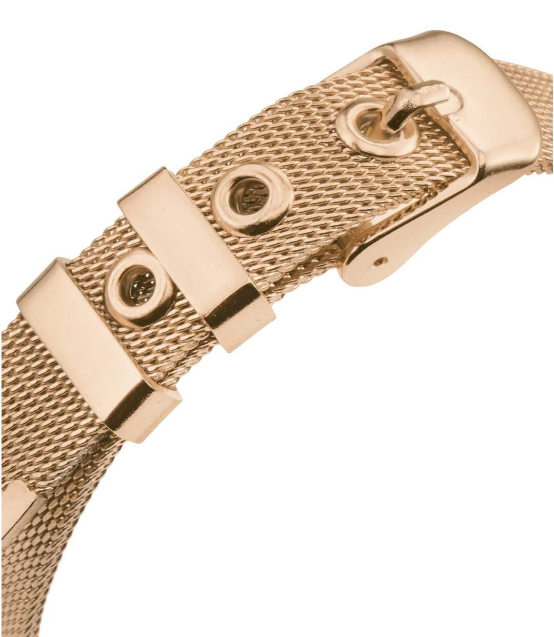 Die Schmuck-Uhr Verziert mit Kristallen Atlas For Men