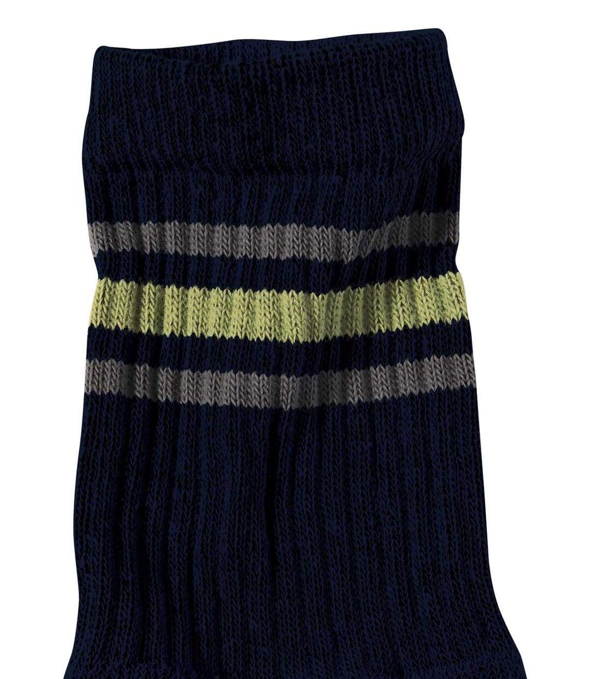 5pár Sport zokniból álló szett Atlas For Men
