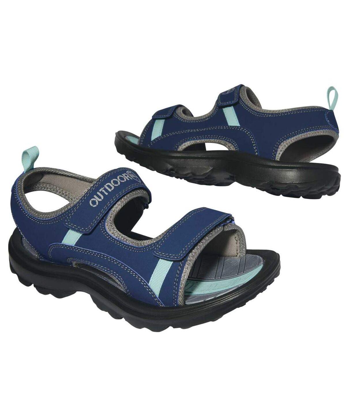 Outdoorové sandály Summer Trip Atlas For Men