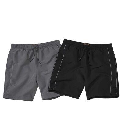Set van 2 Beach Sport shorts