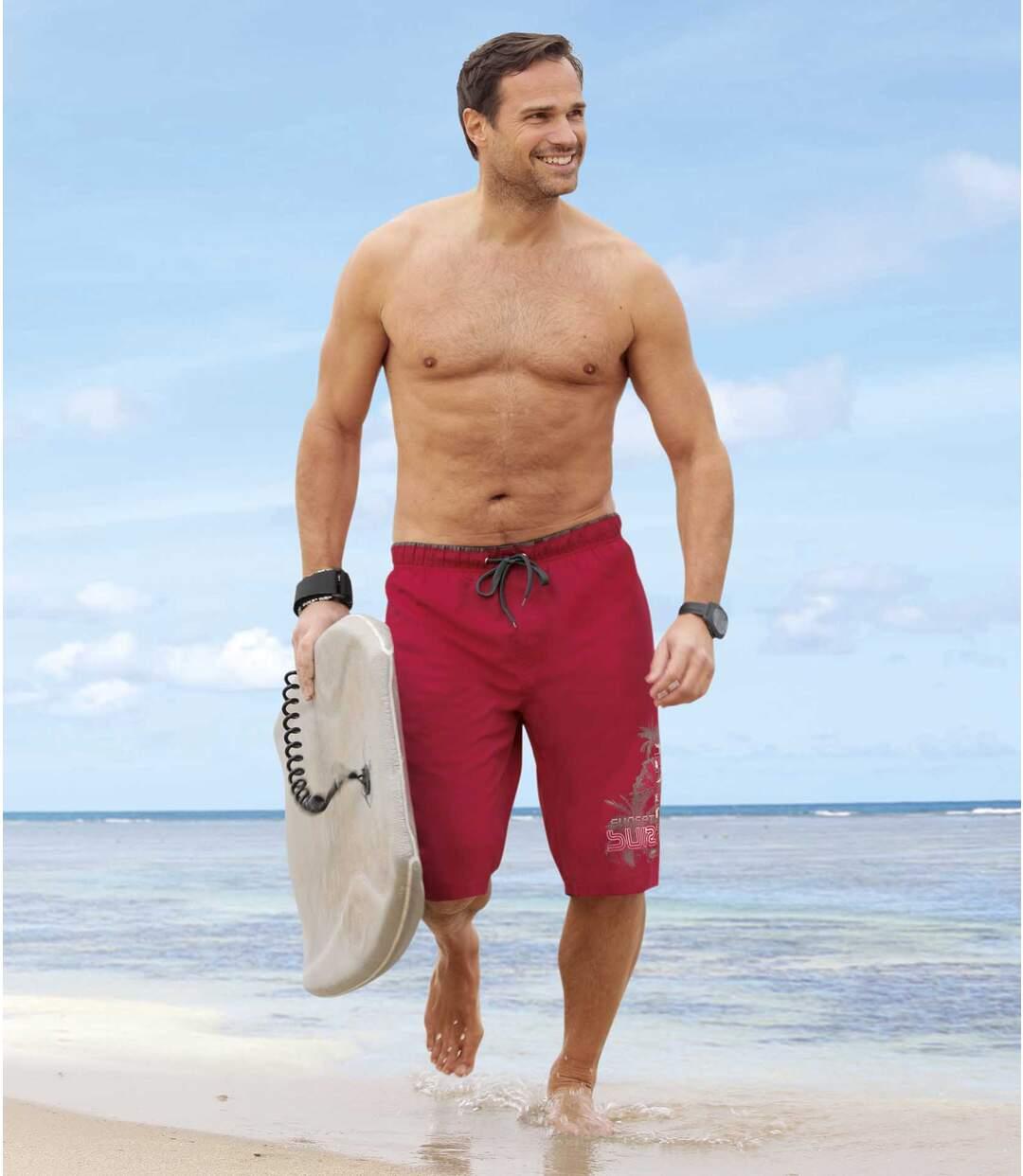 Koupací bermudy Surf Sport