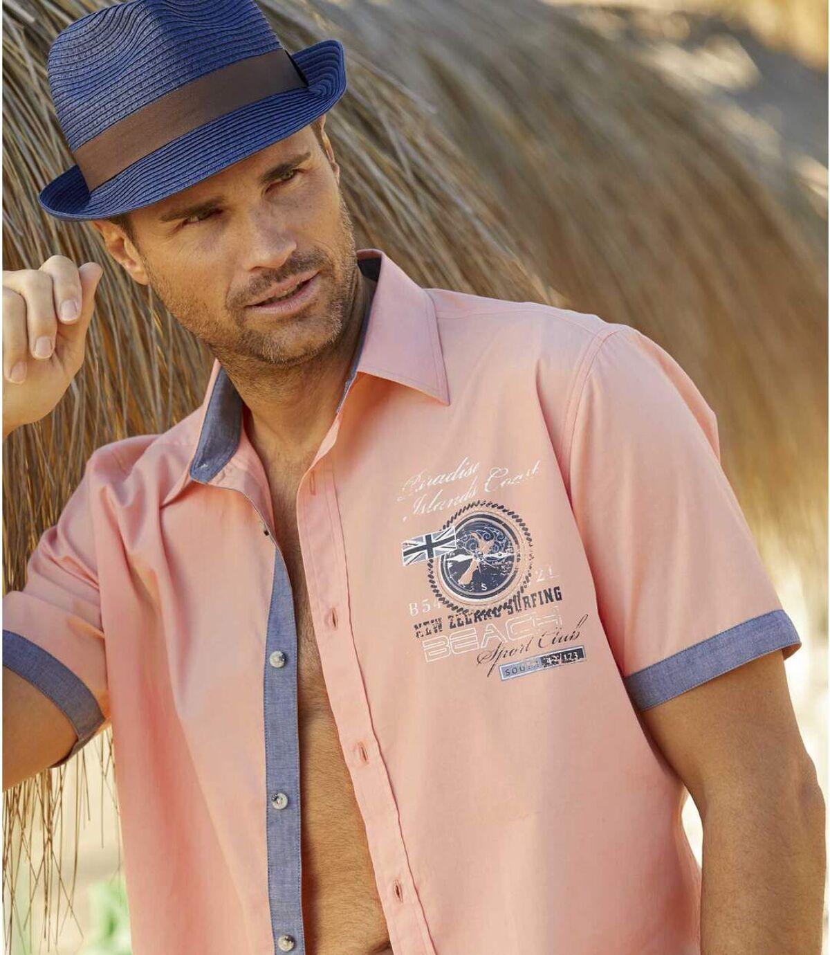 Košile Paradise Coast Atlas For Men