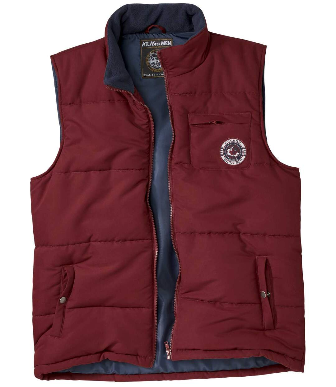 Bodywarmer 'Winter'