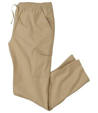 Pantalon Détente Cargo